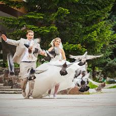 Wedding photographer Andrey Timasheff (viktor0606). Photo of 14.07.2013