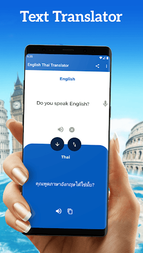 Thai english translator free thai dictionary for android apk.
