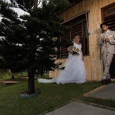 Wedding photographer Horacio Hudson (hudson). Photo of 02.03.2016