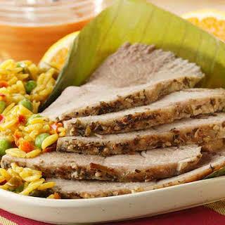 Fresh Pork Leg Roast Recipes.