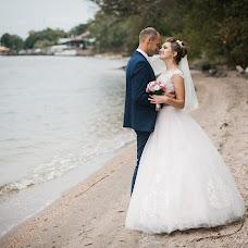 Wedding photographer Nadezhda Fedorova (nadinefedorova). Photo of 30.10.2017