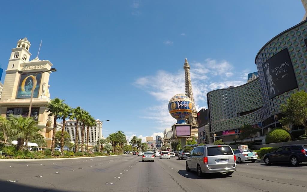 Las Vegas road trips - Photo by: Mike Shubic of MikesRoadTrip.com