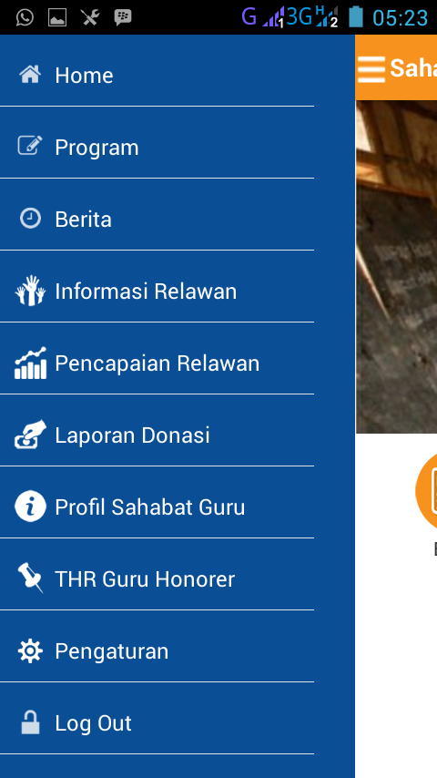 Sahabat Guru- screenshot