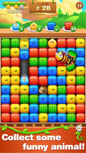 Tap Fruit Blast 1.0.3163 screenshots 2