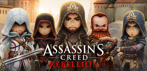 Assassins Creed Rebellion deutsch hack und cheats für android ios und pcn