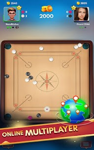 Carrom King™ App Download For Android and iPhone 10