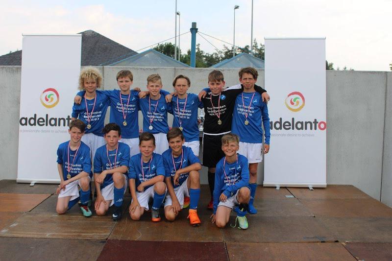 Adelanto Football Cup 2018