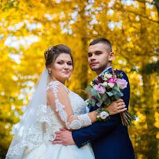 Wedding photographer Oleksandr Kolodyuk (Kolodyk). Photo of 24.10.2018
