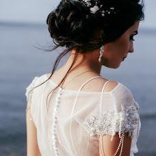 Wedding photographer Aleksandra Nikolaeva (AlexandraArt). Photo of 08.11.2018