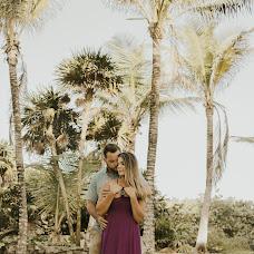Wedding photographer Monica Casillas (Flowerbythesea). Photo of 08.04.2018