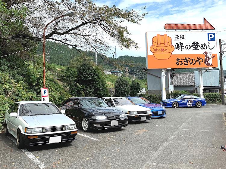 マークII JZX100のSSS(saitama street stage),年末のご挨拶,医療従事者にエールを❗️,芦ヶ久保道の駅,芦ヶ久保に関するカスタム&メンテナンスの投稿画像5枚目