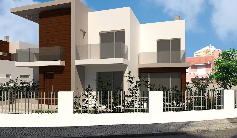 Maison avec piscine Estoril