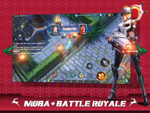 Survival Heroes - MOBA Battle Royale 1.5.0 androidappsheaven.com 5
