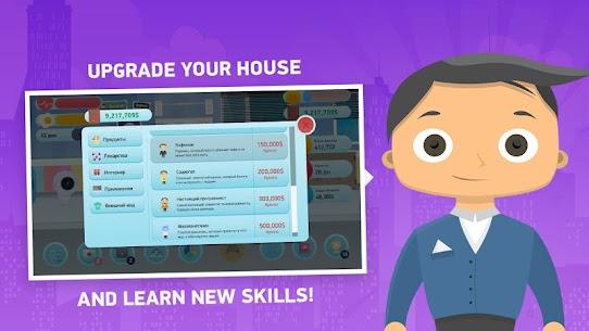 Freelancer Simulator Mod Apk : Game Developer Edition 5