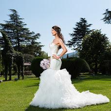 Wedding photographer Benjamin Dolidze (TengoDolidze). Photo of 04.10.2015