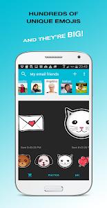 BRIEFR Messaging screenshot 2