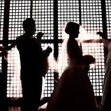 Wedding photographer Priam Anthony Palmero (palmero). Photo of 01.02.2015