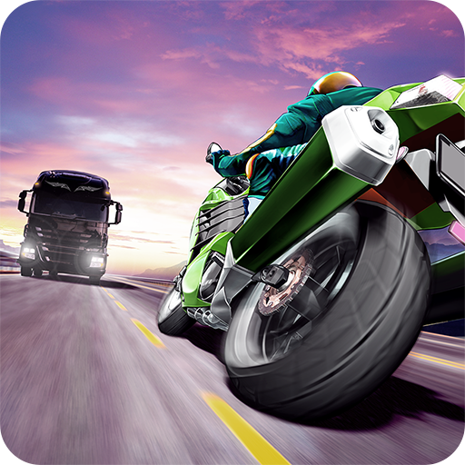 Traffic Rider game (apk) free download for Android/PC/Windows
