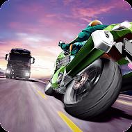 Traffic Rider [Мод: много денег]
