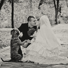 Wedding photographer Nikolay Lyakhovec (BULICH). Photo of 01.06.2014
