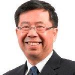 Dr Patrick Chan
