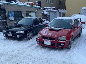 インプレッサ WRX GDA GDA-E型 15年車のカスタム事例画像 iykrmarさんの2021年01月14日18:25の投稿