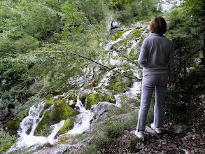 Photo: Slijedi meditacija uz vodu - dovoljne su samo slike