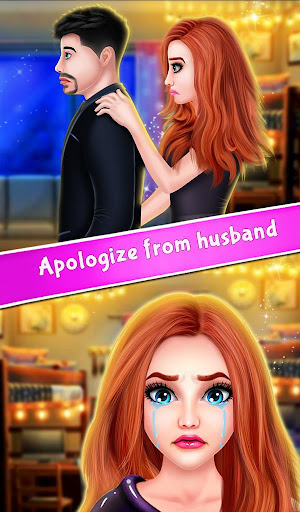 Wife Fall In Love With Husband:Marriage Life Story 1.1.0 screenshots 10