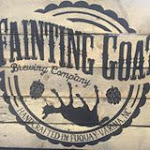 Logo of Fainting Goat Butthead Brown
