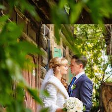 Wedding photographer Evgeniy Vorobev (Svyaznoi). Photo of 04.06.2014