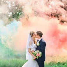 Wedding photographer Alisa Kosulina (Fotolisa). Photo of 22.09.2016