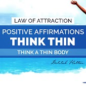 Think Thin Positive Affirmations