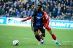 Club Brugge verdediger zou deze zomer ploeggenoot van Romelu Lukaku kunnen worden!