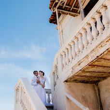 Wedding photographer Ueliton Santos (uelitonsantos). Photo of 01.12.2016