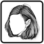 How to Draw Realistic Hair APK icon