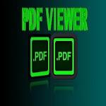 PDF Viewer Icon