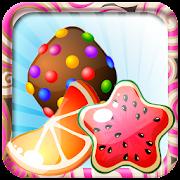 Fruits Jelly Bomb