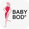 Baby Bod Exercise Tracker icon