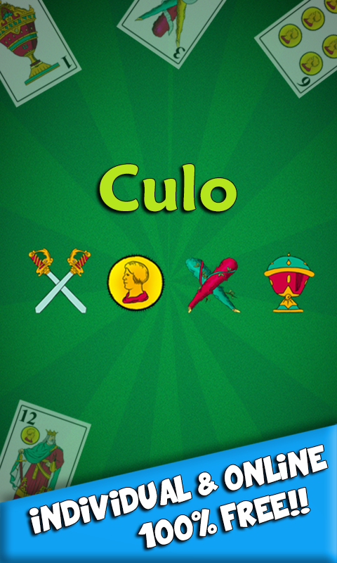 CuLo- screenshot