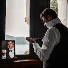 Wedding photographer Yuliya Dobrovolskaya (JDaya). Photo of 29.10.2018