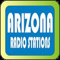Arizona Radio Stations icon
