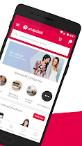 Snapdeal: Online Shopping App - screenshot thumbnail 02