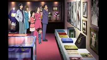 第729話 ダイヤと絵画と大女優