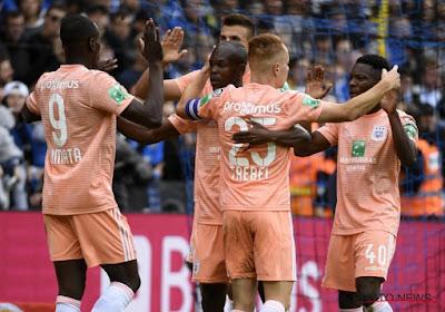 Knowledge Musona et Yevhen Makarenko vont devoir quitter Anderlecht