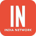 Indore India Network icon