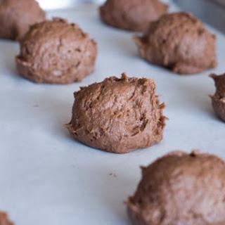 Xocai Chocolate Drop Cookies