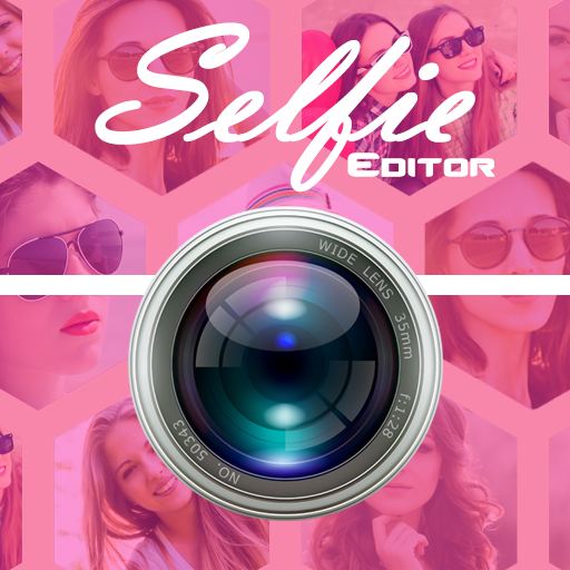 Photo Editor Selfie Collage