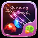 (FREE) GO SMS SHINING THEME icon