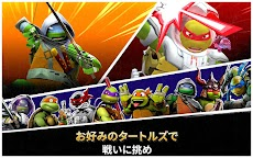 Ninja Turtles: Legendsのおすすめ画像5