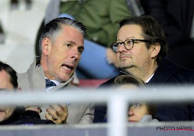 Michel Verschueren heeft duidelijke plannen met aankoop extra aandelen Anderlecht en is formeel